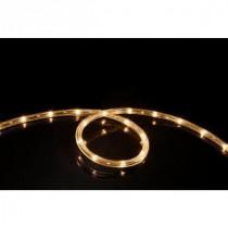 Meilo 48 ft. 324-Light LED Soft White Rope Light-ML12-MRL48-SW 207203940