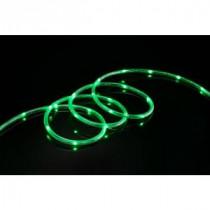 Meilo 9 ft. LED Green Mini Rope Light-ML11-MRL09-GR 202844714