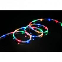 Meilo 9 ft. Multi LED Mini Rope Light (2-Pack)-ML11-MRL09-ML-2PK 206792306