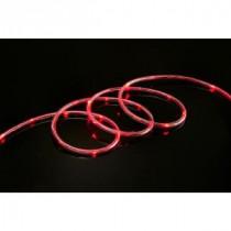 Meilo 9 ft. Red LED Rope Light (2-Pack)-ML11-MRL09-RD-2PK 206792322