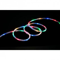Meilo Creation 9 ft. Multi LED Mini Rope Light-ML11-MRL09-ML 203788648