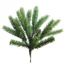 National Tree Company 12 in. Feel Real Jersey Fasier Branch-BR4-PEJF 206891596