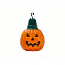 Really Big Lights 4-Light Oversized Orange LED Pumpkin Light Set (Box of 4)-RBL-01-04 300382746
