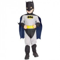 Rubie's Costumes The Batman Toddler Costume-11699 205478915